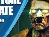 Mise jour PlayStation Store mars