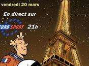 Verticale Tour EIFFEL 2015 Presentation