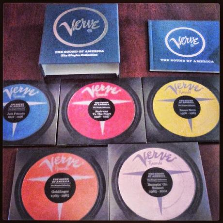 The Verve discography - Wikipedia