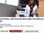 vendre Maison Indonésie avec propriétaire