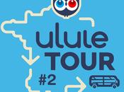 Ulule Tour fait escale Toulouse.