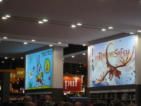 Mon salon du livre de paris 2015 paperblog for Salon du livre porte de versailles 2015
