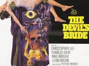 Vierges Satan Devil Rides Out, Terence Fisher (1968)