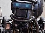 Chappie, critique