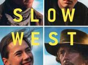 News Première bande-annonce pour «Slow West»
