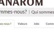 nouveau site pour Pranarôm