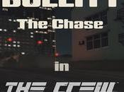 reproduit course-poursuite film Bullitt dans Crew