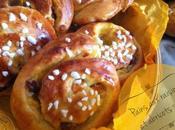 Pains raisins abricots secs