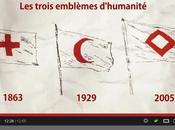 histoire d'Humanité d'action Droit international humanitaires