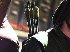 Arrow/The Flash D'énormes SPOILERS dévoilent image