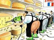 Patrimoine. fromage lait cru, espèce menacée