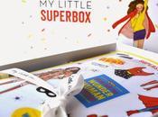 [Box] mars, Little revêtu cape super-héros