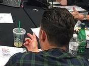 STYLE Nick Jonas, with ASOS vintage shirt