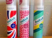 Beauté Batiste Héro shampoing