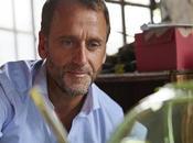 L'interview: champagne Ruinart pays merveilles avec l'artiste Hubert Gall