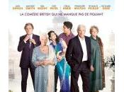 Indian Palace Suite Royale, nouvel extrait avec Richard Gere