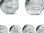 pièces monnaies l'effigie d'Astérix d'Obélix