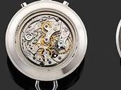 Bijoux Chronographe d'Exception