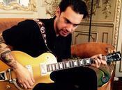 Instru vol.11: guitare Hanni Khatib