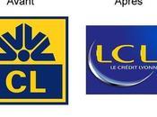Nouveau nom, nouveau logo efficace crise