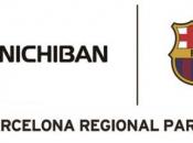 Barca signe avec Nichiban