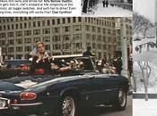 Cynthia Matthews, photographe #NewYork d'Alfa Romeo