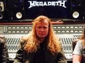 Megadeth accueille nouveau membre