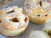 Mini apple pies {Battle Food #30}