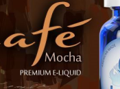 Test avis e-liquide Café mocha chez Halo
