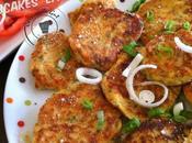 Crabcake plancha