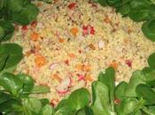 Salade perles Tipiak carottes radis