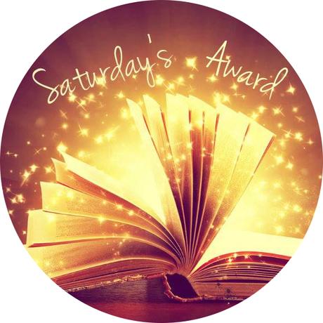 Saturday's Award Book #9