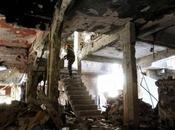 régime syrien prêt aider Palestiniens pour chasser l'EI Yarmouk