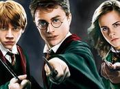 L'exposition Harry Potter