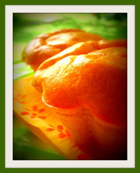 Muffin carotte-curry-coco, Muffin Monday #16