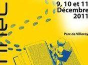 Festival Livre Mennecy