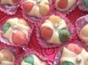 Trefles tricolores