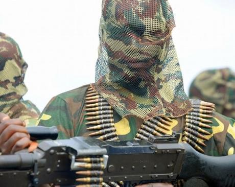 NIGERIA : LES TALIBANS LANCENT LE DJIHAD