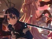 [animes] animes basés MMORPG voir Horizon & Sword Online