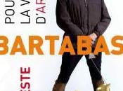 Manifeste pour d'artiste Bartabas