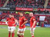 Munster-Leinster: Stand Fight