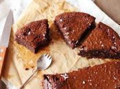 trèèès fondant chocolat Noix coco (Lactose free)