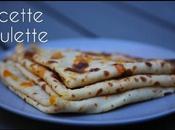 Crêpes Suzettes flambées Grand Marnier vidéo