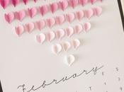 Surprenez Saint Valentin!