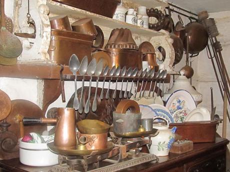 la cuisine magique de tante léonie - paperblog
