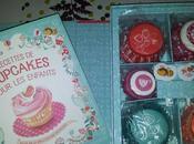 Coffret cupcakes pour enfants