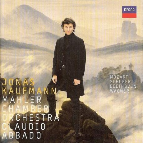Jonas Kaufmann, la nouvelle idole des jeunes