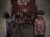 [news ciné] affiche teaser trop choupinous pour sinister