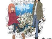 [Critique Anime] Higashi Eden