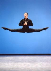 Cyril MITILIAN, la joie de danser